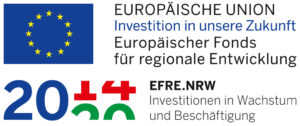 MWP GmbH receives funding from INTERREG-V-A